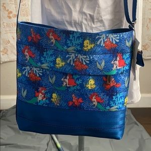 Little Mermaid Harveys Crossbody